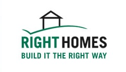 right homes logo